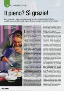 TENNIS ITALIANO NOVEMBRE 2015